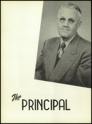 Page 10, 1953 Edition, Ellet High School - Elletian Yearbook (Akron, OH) online yearbook collection