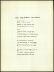 Page 8, 1953 Edition, Ellet High School - Elletian Yearbook (Akron, OH) online yearbook collection