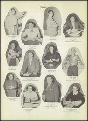 Page 11, 1957 Edition, Ellet High School - Elletian Yearbook (Akron, OH) online yearbook collection