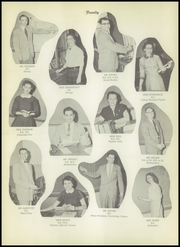 Page 12, 1957 Edition, Ellet High School - Elletian Yearbook (Akron, OH) online yearbook collection