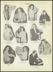 Page 13, 1957 Edition, Ellet High School - Elletian Yearbook (Akron, OH) online yearbook collection