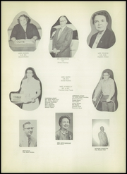 Page 14, 1957 Edition, Ellet High School - Elletian Yearbook (Akron, OH) online yearbook collection