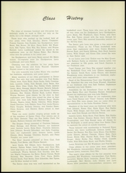 Page 16, 1957 Edition, Ellet High School - Elletian Yearbook (Akron, OH) online yearbook collection
