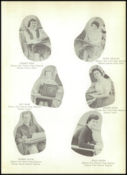 Page 3, 1957 Edition, Ellet High School - Elletian Yearbook (Akron, OH) online yearbook collection
