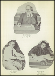 Page 9, 1957 Edition, Ellet High School - Elletian Yearbook (Akron, OH) online yearbook collection
