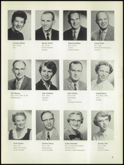 Page 13, 1960 Edition, Ellet High School - Elletian Yearbook (Akron, OH) online yearbook collection