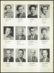Page 15, 1960 Edition, Ellet High School - Elletian Yearbook (Akron, OH) online yearbook collection