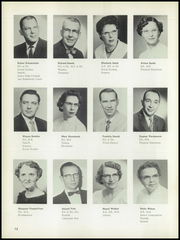 Page 16, 1960 Edition, Ellet High School - Elletian Yearbook (Akron, OH) online yearbook collection