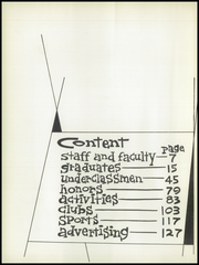 Page 6, 1960 Edition, Ellet High School - Elletian Yearbook (Akron, OH) online yearbook collection