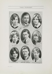 Page 16, 1928 Edition, Collinwood High School - Railroader Yearbook (Cleveland, OH) online yearbook collection