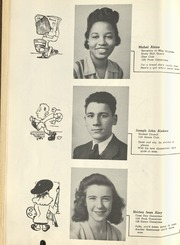 Page 14, 1944 Edition, Collinwood High School - Railroader Yearbook (Cleveland, OH) online yearbook collection