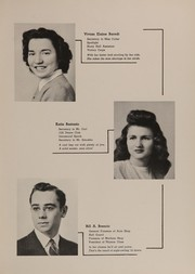 Page 15, 1945 Edition, Collinwood High School - Railroader Yearbook (Cleveland, OH) online yearbook collection