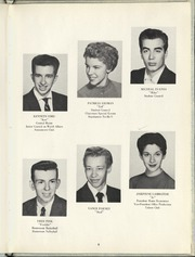 Page 11, 1956 Edition, Collinwood High School - Railroader Yearbook (Cleveland, OH) online yearbook collection