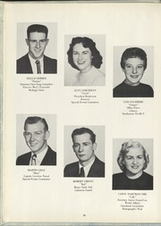 Page 12, 1956 Edition, Collinwood High School - Railroader Yearbook (Cleveland, OH) online yearbook collection