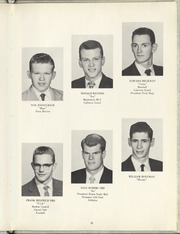 Page 13, 1956 Edition, Collinwood High School - Railroader Yearbook (Cleveland, OH) online yearbook collection
