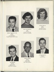 Page 17, 1956 Edition, Collinwood High School - Railroader Yearbook (Cleveland, OH) online yearbook collection