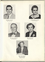 Page 5, 1956 Edition, Collinwood High School - Railroader Yearbook (Cleveland, OH) online yearbook collection