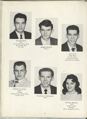 Page 8, 1956 Edition, Collinwood High School - Railroader Yearbook (Cleveland, OH) online yearbook collection