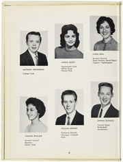 Page 12, 1960 Edition, Collinwood High School - Railroader Yearbook (Cleveland, OH) online yearbook collection