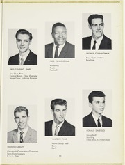 Page 15, 1960 Edition, Collinwood High School - Railroader Yearbook (Cleveland, OH) online yearbook collection