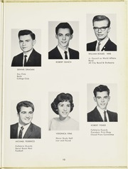 Page 17, 1960 Edition, Collinwood High School - Railroader Yearbook (Cleveland, OH) online yearbook collection