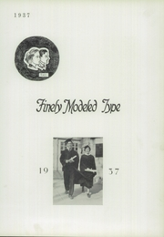 Page 15, 1937 Edition, Zanesville High School - Comus Yearbok (Zanesville, OH) online yearbook collection