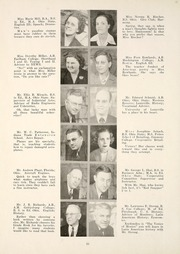 Page 14, 1945 Edition, Zanesville High School - Comus Yearbok (Zanesville, OH) online yearbook collection