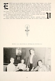 Page 17, 1945 Edition, Zanesville High School - Comus Yearbok (Zanesville, OH) online yearbook collection