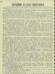 Page 14, 1947 Edition, Zanesville High School - Comus Yearbok (Zanesville, OH) online yearbook collection
