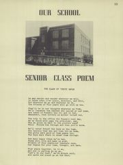 Page 17, 1947 Edition, Zanesville High School - Comus Yearbok (Zanesville, OH) online yearbook collection