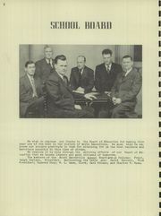 Page 6, 1947 Edition, Zanesville High School - Comus Yearbok (Zanesville, OH) online yearbook collection