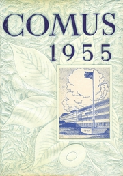 Page 1, 1955 Edition, Zanesville High School - Comus Yearbok (Zanesville, OH) online yearbook collection