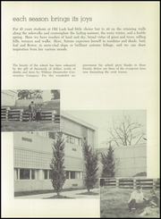 Page 11, 1955 Edition, Zanesville High School - Comus Yearbok (Zanesville, OH) online yearbook collection