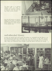 Page 15, 1955 Edition, Zanesville High School - Comus Yearbok (Zanesville, OH) online yearbook collection