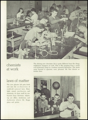 Page 17, 1955 Edition, Zanesville High School - Comus Yearbok (Zanesville, OH) online yearbook collection
