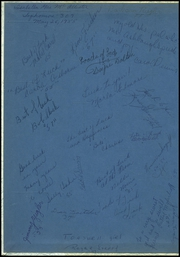 Page 2, 1955 Edition, Zanesville High School - Comus Yearbok (Zanesville, OH) online yearbook collection