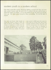 Page 9, 1955 Edition, Zanesville High School - Comus Yearbok (Zanesville, OH) online yearbook collection