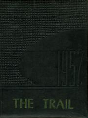 Page 1, 1957 Edition, Tecumseh High School - Trail Yearbook (New Carlisle, OH) online yearbook collection
