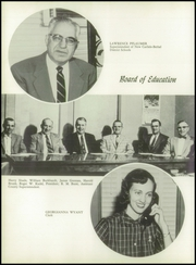 Page 14, 1957 Edition, Tecumseh High School - Trail Yearbook (New Carlisle, OH) online yearbook collection