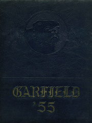 1955 Edition, Garfield Heights High School - Garfield Yearbook (Garfield Heights, OH)