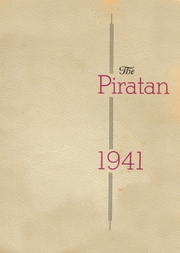 Page 1, 1941 Edition, West Carrollton High School - Piratan Yearbook (West Carrollton, OH) online yearbook collection