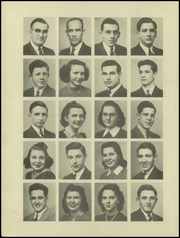 Page 6, 1941 Edition, West Carrollton High School - Piratan Yearbook (West Carrollton, OH) online yearbook collection