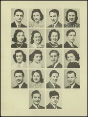 Page 8, 1941 Edition, West Carrollton High School - Piratan Yearbook (West Carrollton, OH) online yearbook collection