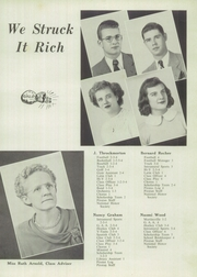Page 13, 1949 Edition, West Carrollton High School - Piratan Yearbook (West Carrollton, OH) online yearbook collection