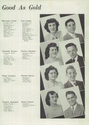 Page 15, 1949 Edition, West Carrollton High School - Piratan Yearbook (West Carrollton, OH) online yearbook collection