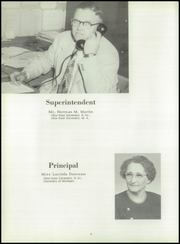 Page 12, 1953 Edition, Groveport Madison High School - Madisonian Yearbook (Groveport, OH) online yearbook collection