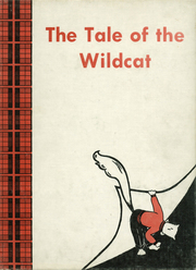 Page 1, 1956 Edition, Springfield South High School - Wildcat Yearbook online yearbook collection