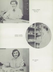 Page 17, 1956 Edition, Springfield South High School - Wildcat Yearbook online yearbook collection