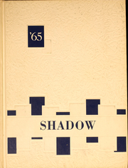 Page 1, 1965 Edition, North Ridgeville High School - Shadow Yearbook (North Ridgeville, OH) online yearbook collection
