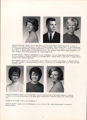 Page 14, 1965 Edition, North Ridgeville High School - Shadow Yearbook (North Ridgeville, OH) online yearbook collection